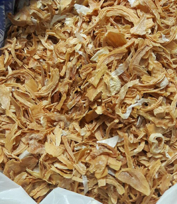 پیاز خشک هندی