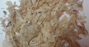 فروش انواع پیاز خشک شده ارزان