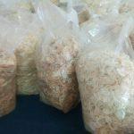 فروش پیاز خشک شده اصفهان