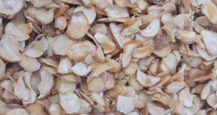 قیمت سیر خشک