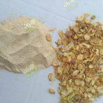 قیمت هر کیلو پودر سیر